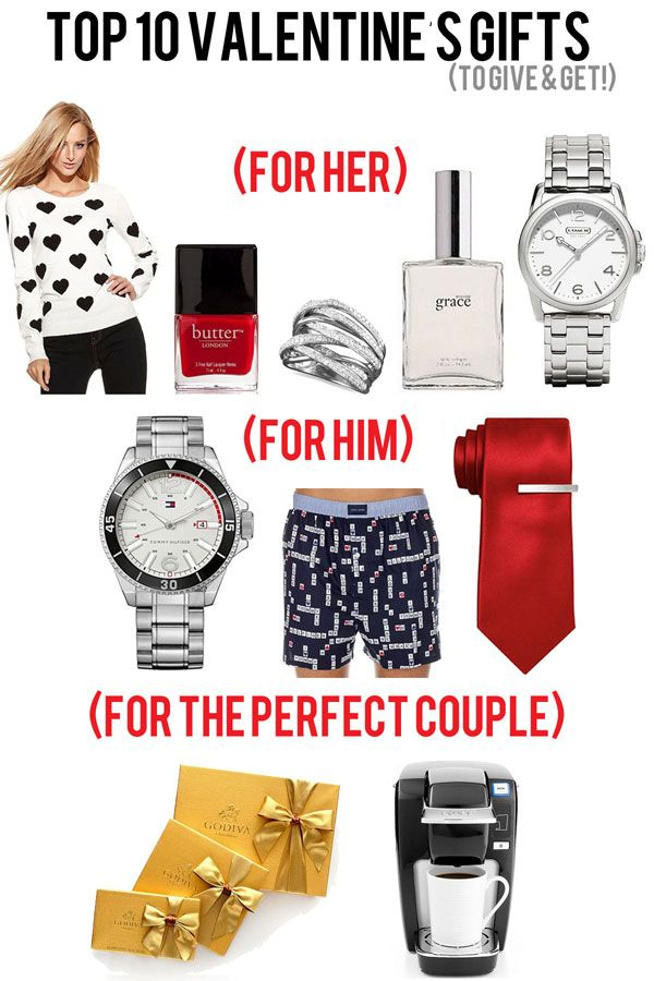 valentine's day gifts for him and her - macy's valentine's day gifts, Ideas