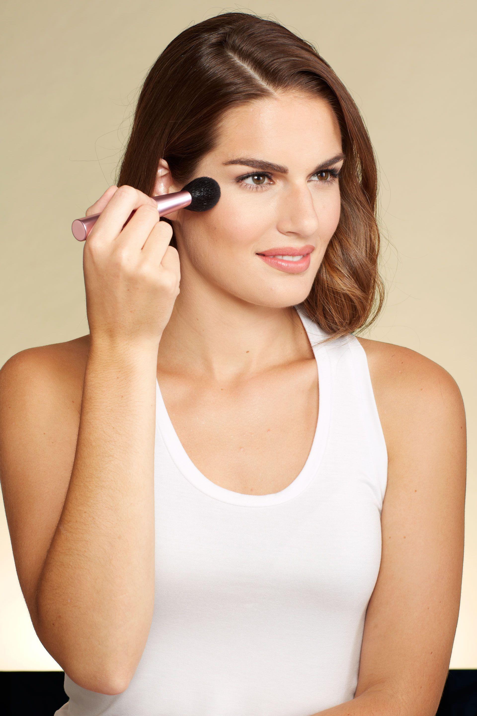 blush tips
