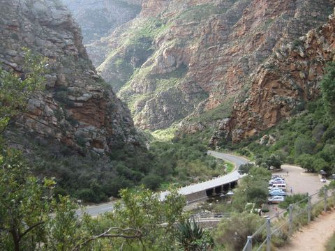 South Africa Roadtrip - What to Do in South Africa