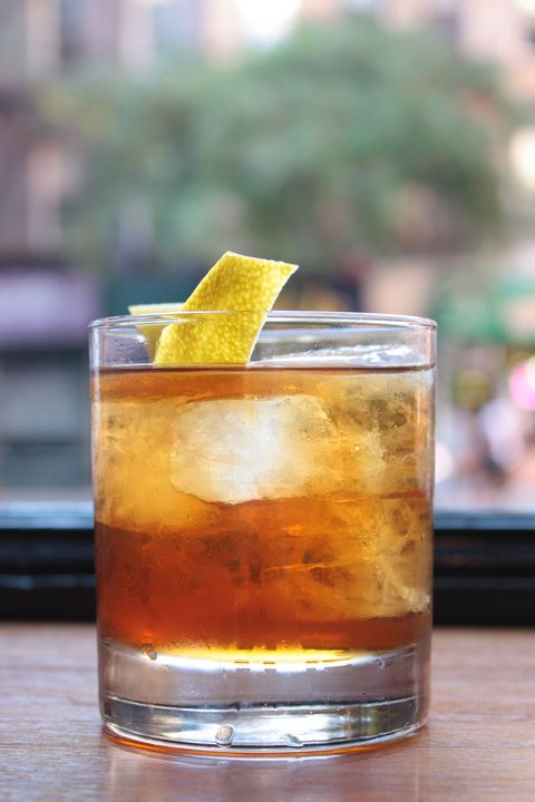 6 Classic Cocktails To Sip Now