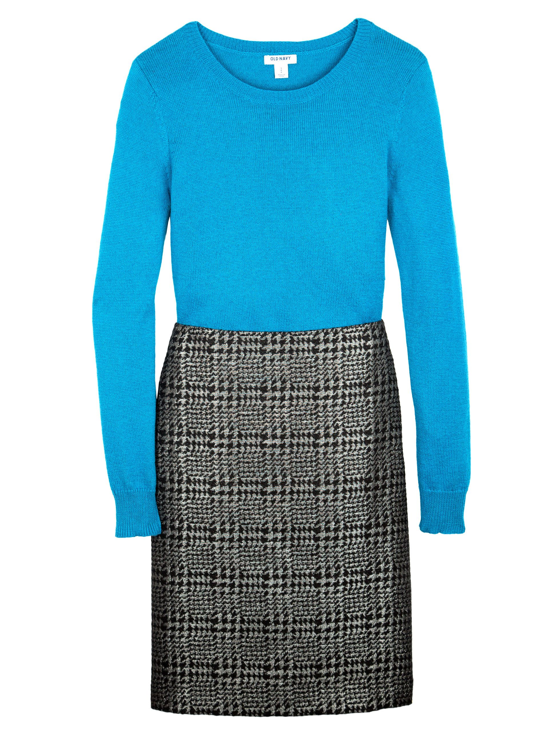 7 Days of Perfect Skirts-Sweater Combos for Cool Days advise