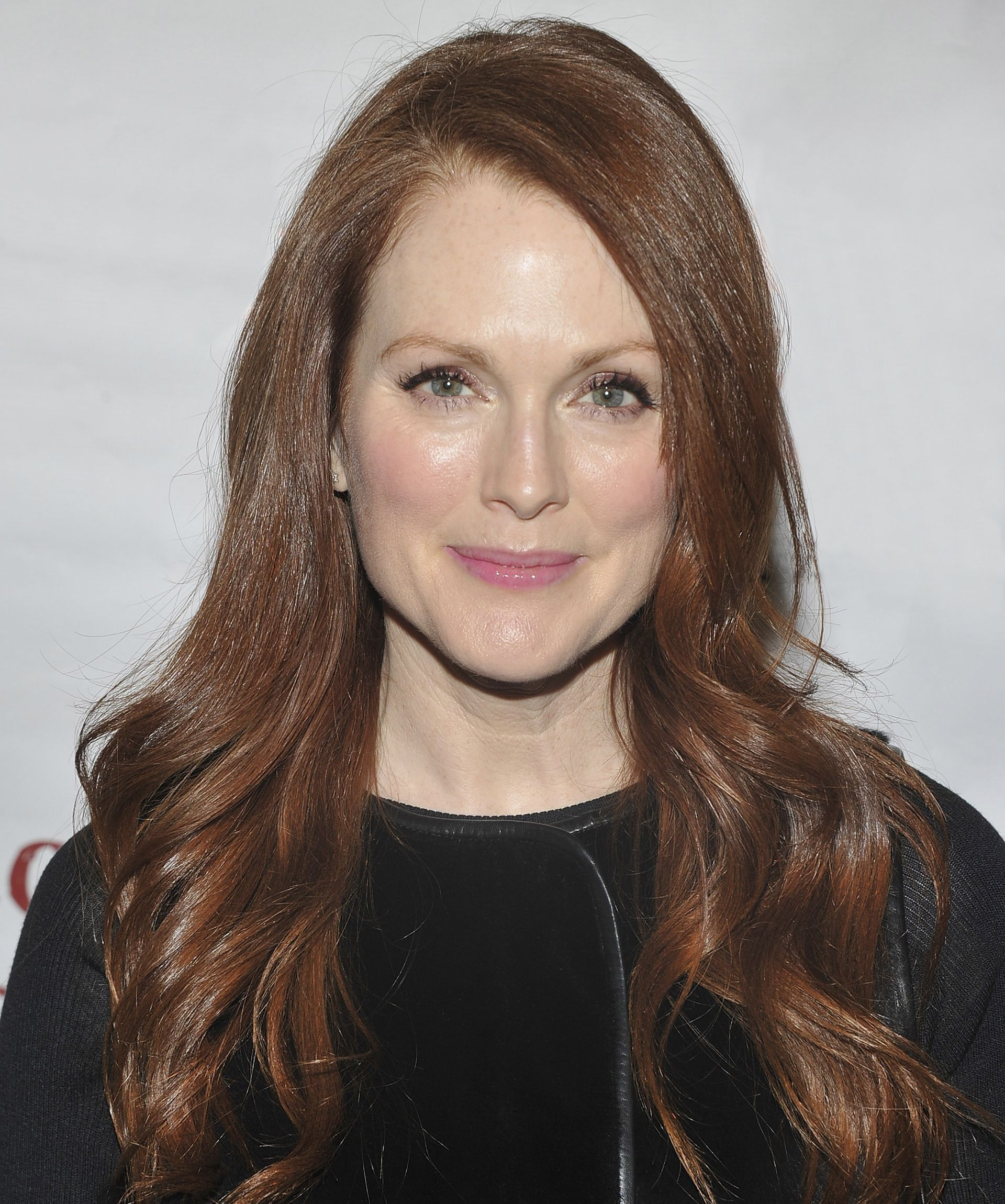 Julianne Moore Puts It All Out There