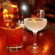 Liquid, Fluid, Glass, Alcoholic beverage, Drink, Drinkware, Barware, Classic cocktail, Alcohol, Tableware,