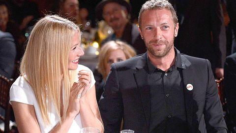 gwyneth and chris january 2014