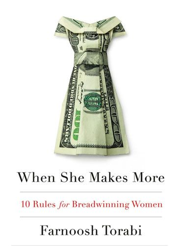 relationships where woman makes more money