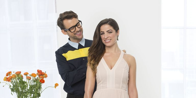 Dressing Ropriately Shouldn T Sap The Life Out Of Your Style Says Brad Goreski As Summer Party Season Ramps Up Use His New Ideas To Look Fashionable