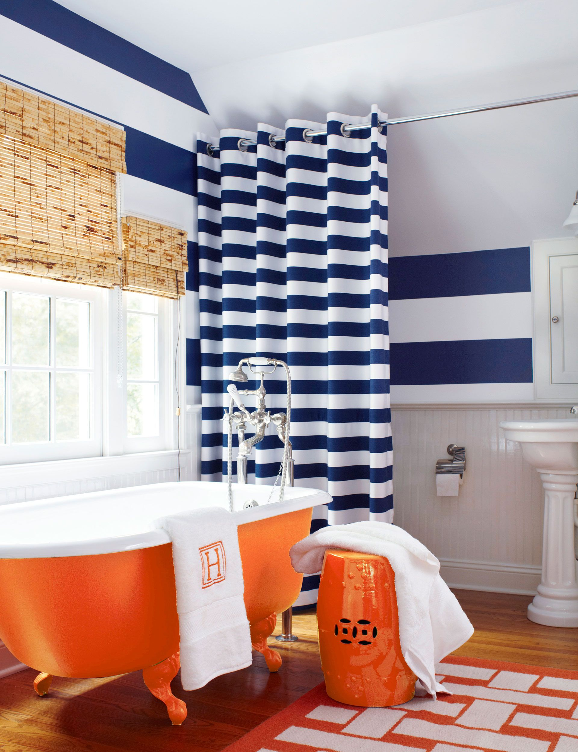 DIY Bathroom Updates And Decor - Cheap Ways To Renovate A Bathroom