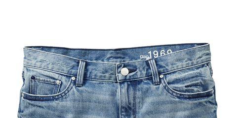 Clothing, Blue, Product, Denim, Trousers, Jeans, Textile, White, Pocket, Light,