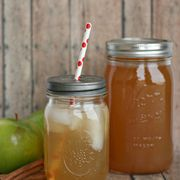 Brown, Ingredient, Food, Mason jar, Food storage containers, Preserved food, Granny smith, Canning, Produce, Tan,