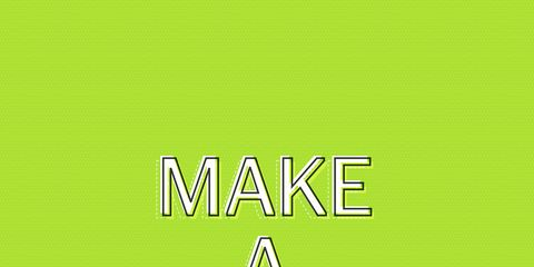 Green, Yellow, Text, Font, Graphics,