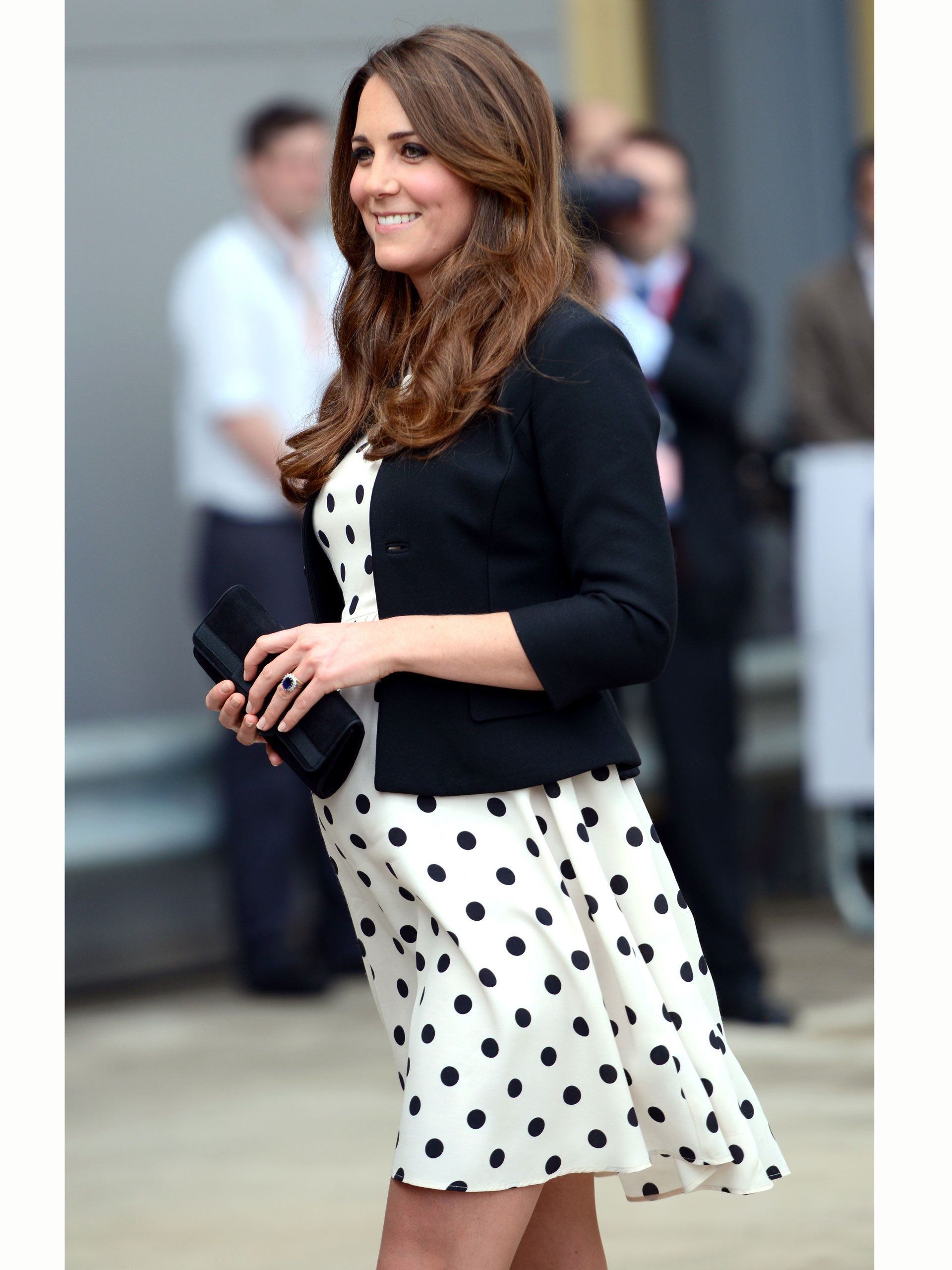 Kate middletons 24 best pregnancy looks ombrellifo Image collections