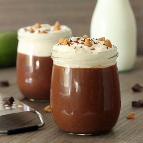 avocado, avocado desserts