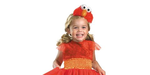 courtesy of the company it may seem like everyones already bought their childrens halloween costumes