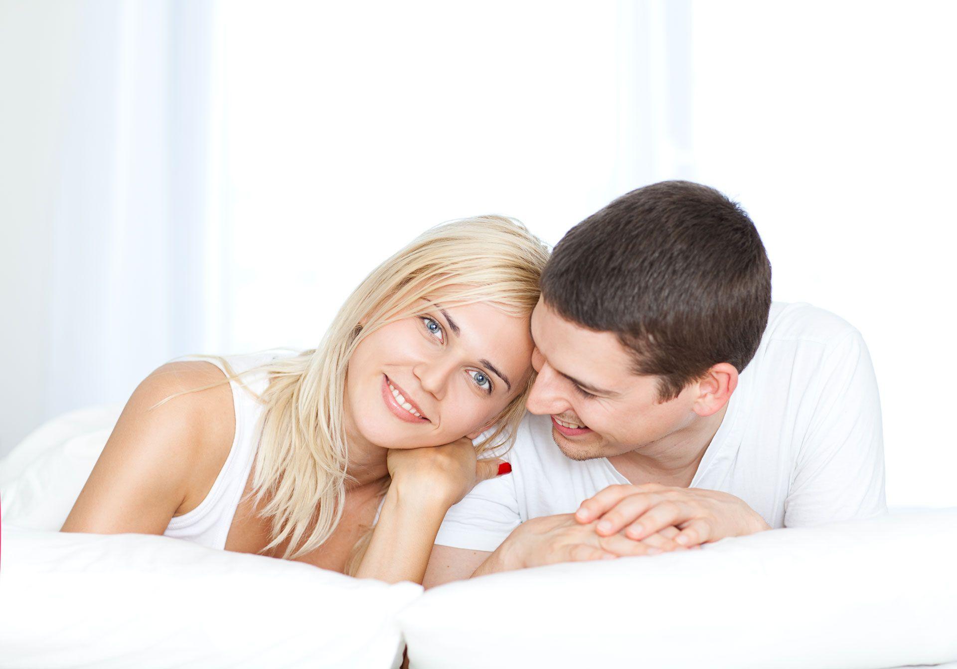 women initiating sex