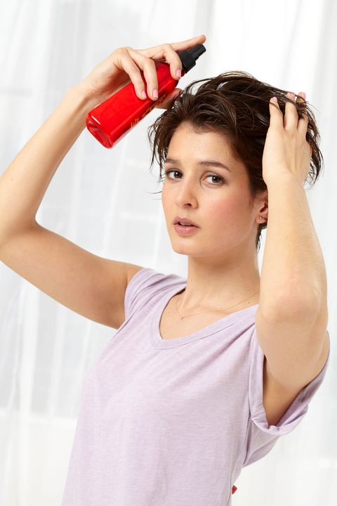 blow-drying tips