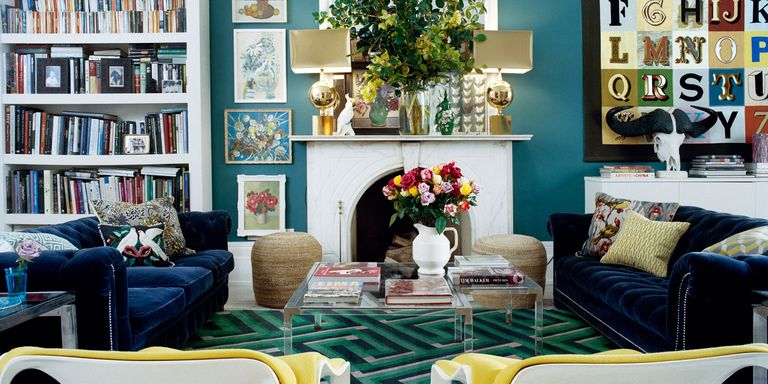Colorful living room accessories living room decor on a for Living room decor app