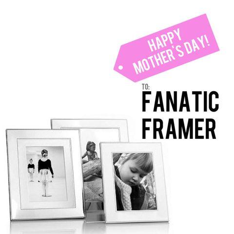 The Fanatic Framer