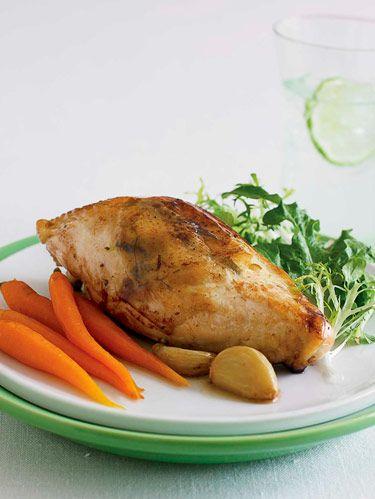 Lemon Tarragon Chicken Easy Chicken Recipes