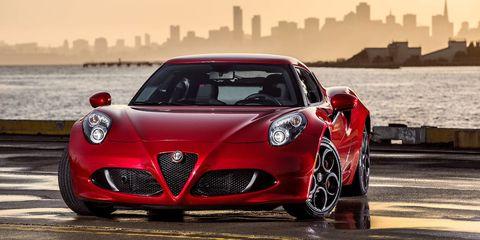 Motor vehicle, Mode of transport, Automotive design, Vehicle, Alfa romeo mito, Car, Red, Automotive mirror, Automotive lighting, Performance car,