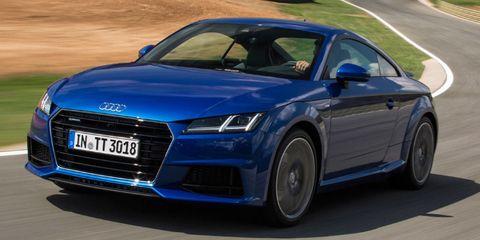 Automotive design, Mode of transport, Automotive mirror, Vehicle, Hood, Grille, Car, Audi, Rim, Fender,