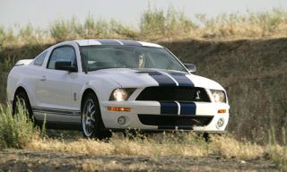Photos: Ford Shelby GT500 Mustang - Slide 3