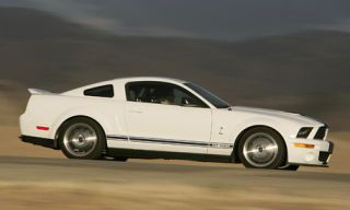 Photos: Ford Shelby GT500 Mustang - Slide 4