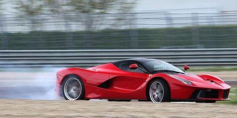 Nine Supercars Quicker Than Tesla's Ludicrous Mode