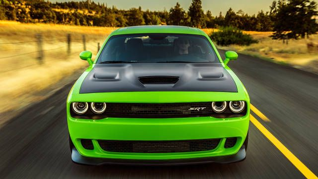 Dodge's 100th birthday gift is giving Hellcats to the world