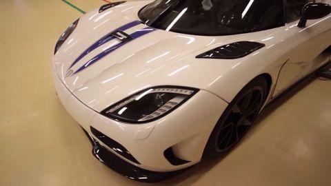 Koenigsegg: Sweden's Hypercar - /DRIVEN