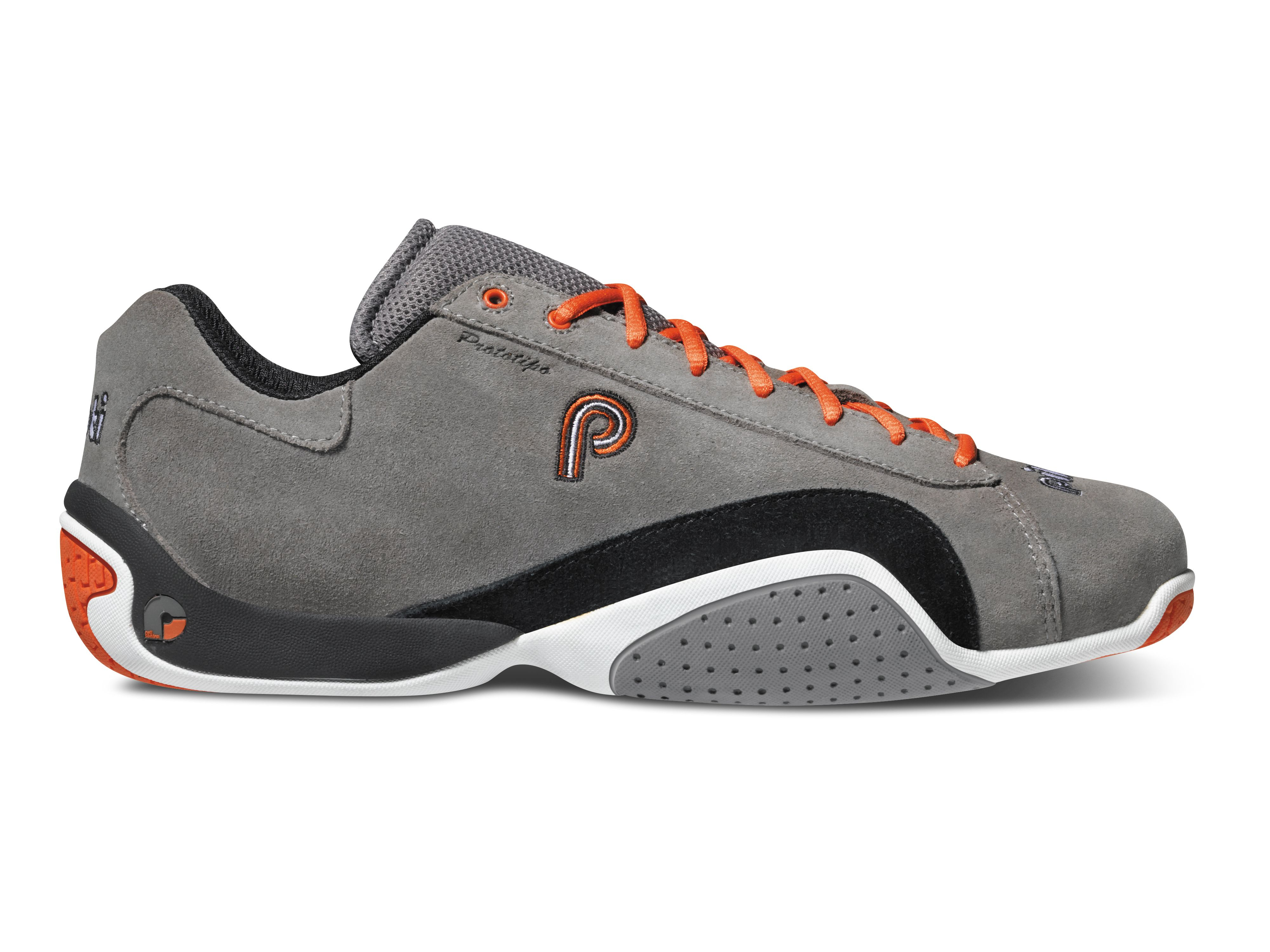 Piloti Protipo casual driving shoe.