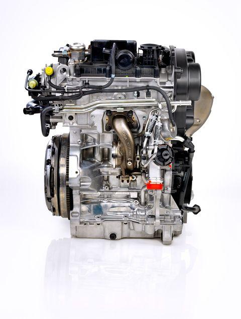 Automotive design, Engine, Machine, Auto part, Engineering, Space, Automotive engine part, Automotive super charger part, Silver, Transmission part,