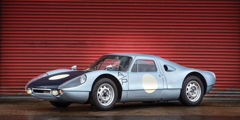 1965 Porsche 904