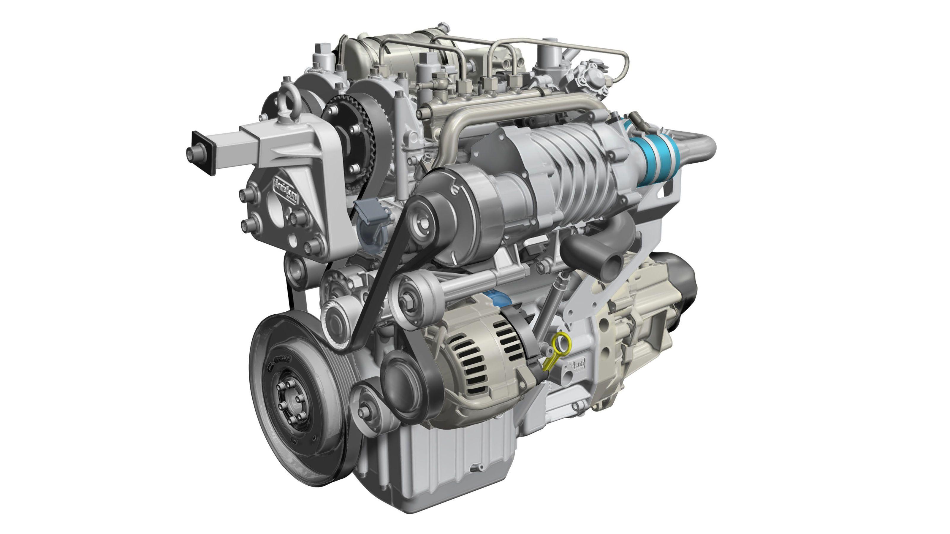 Modern 2 Stroke Engines Two Diesel Engine Diagram Marinediesels Co Uk The Crosshead Hydraulic Rh Info Motorcycle