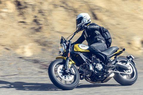 2015 Ducati Scrambler First Ride Review Photo Gallery