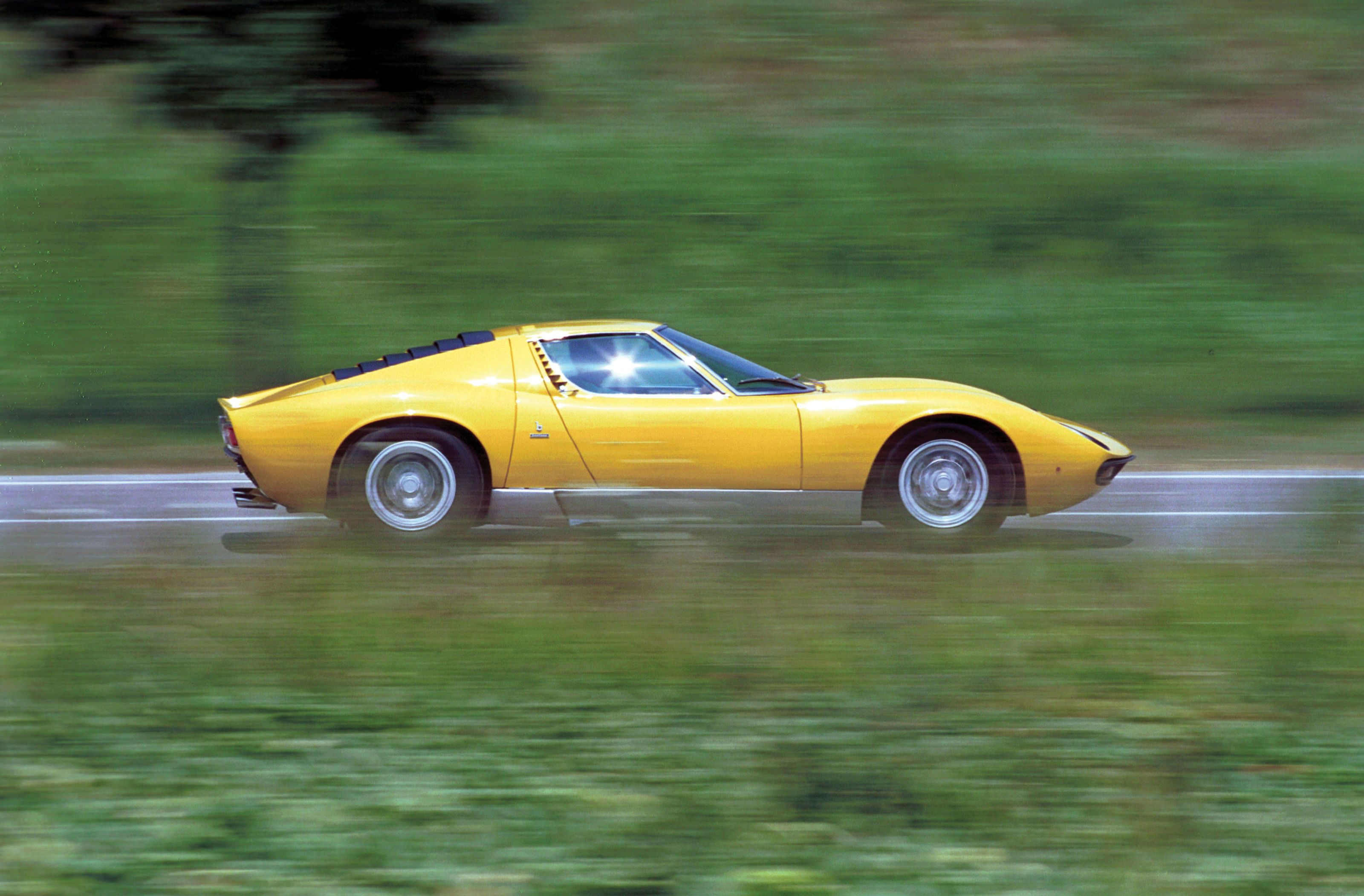 As For Ultimate Performance, The Miura We Tested Was Not Fully Up To Our  Expectations. At The High Speed Test Site (where The Elevation Is Over 3000  Ft, ...