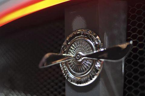 Spyker B6 Venator
