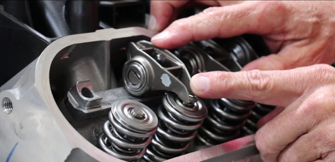 Let these videos teach you about smallblock valvetrains