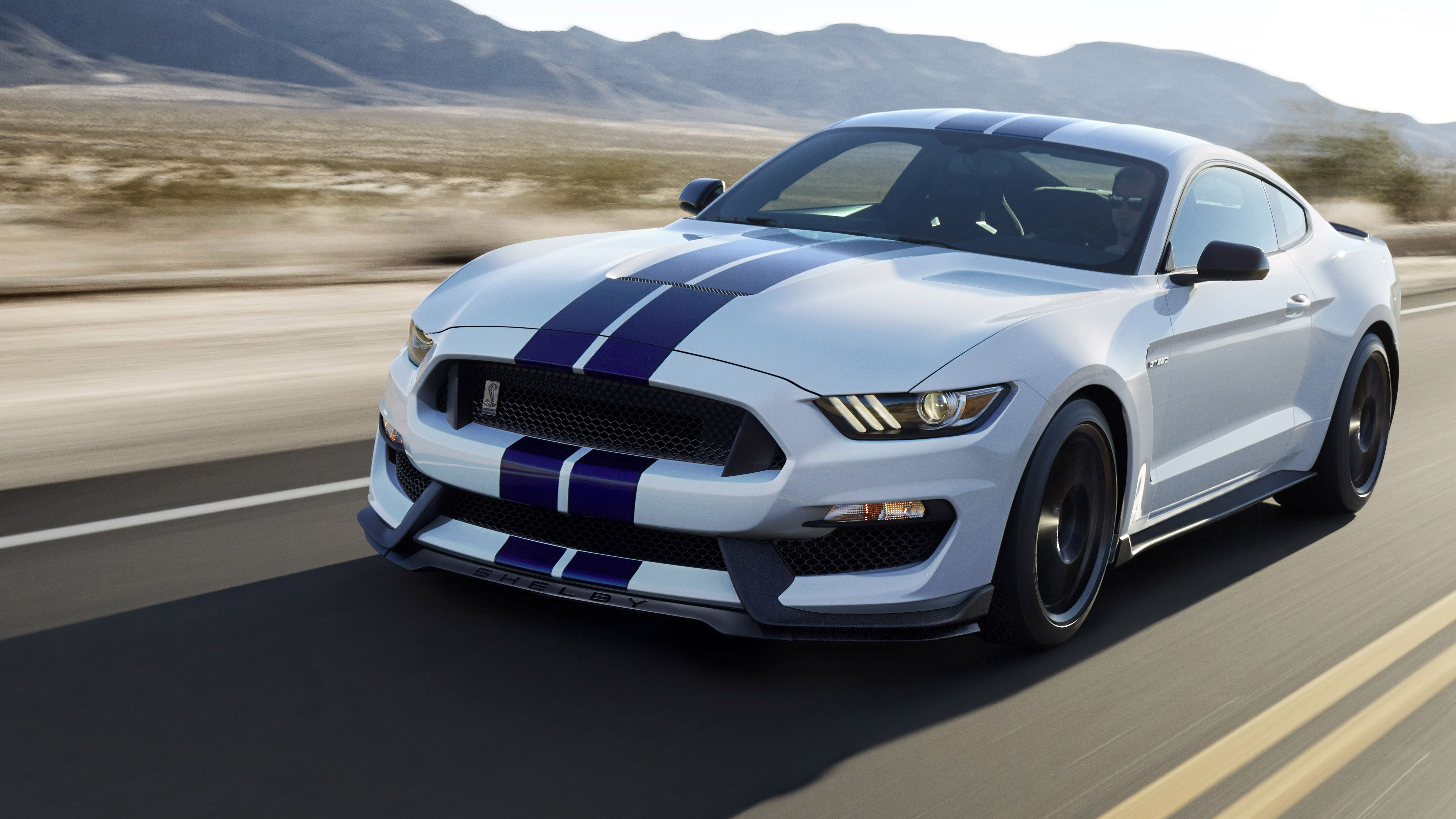 Ford Halts Mustang Shelby Gt350 Gt350r S For Oil Cooler Defect