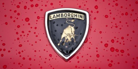 The Origins Of Lamborghini S Most Interesting Names