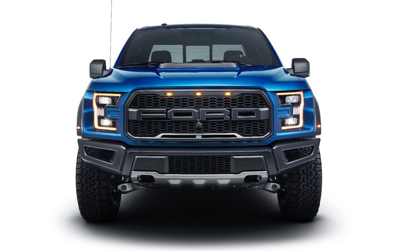 2017 ford f 150 raptor photo gallery