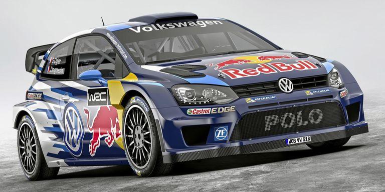 Image result for Champions de Rallye avec Volkswagen