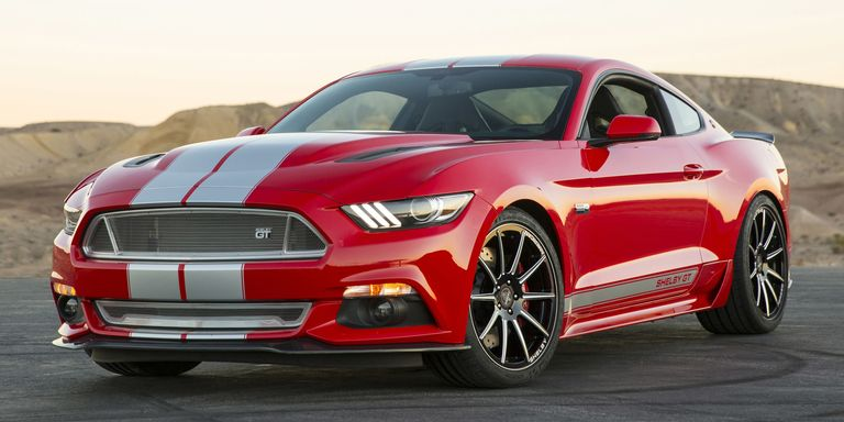 Gt500 Mustang 2015 >> 627 Hp Shelby Gt Fills In For The Departed Gt500