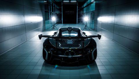 Automotive design, Mode of transport, Black, Supercar, Sports car, Headlamp, Pc game, Digital compositing, Video game software, Concept car,
