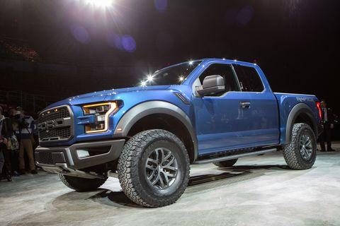 2016 Ford F150 Raptor  Live Gallery
