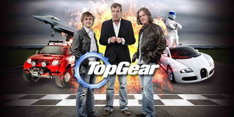 Top Gear's greatest episodes ever are disappearing from Netflix