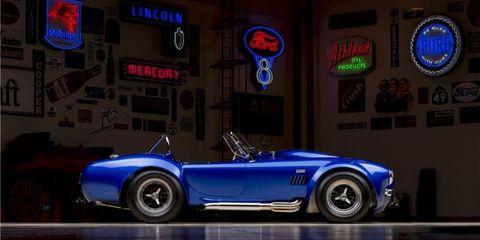 1966 Shelby Cobra 427 Super Snake