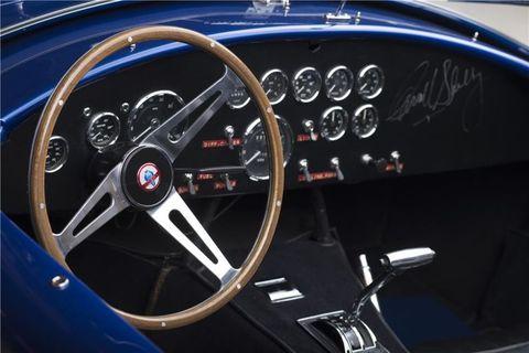 Motor vehicle, Steering part, Mode of transport, Steering wheel, Vehicle, Classic car, Speedometer, Car, Gauge, Classic,