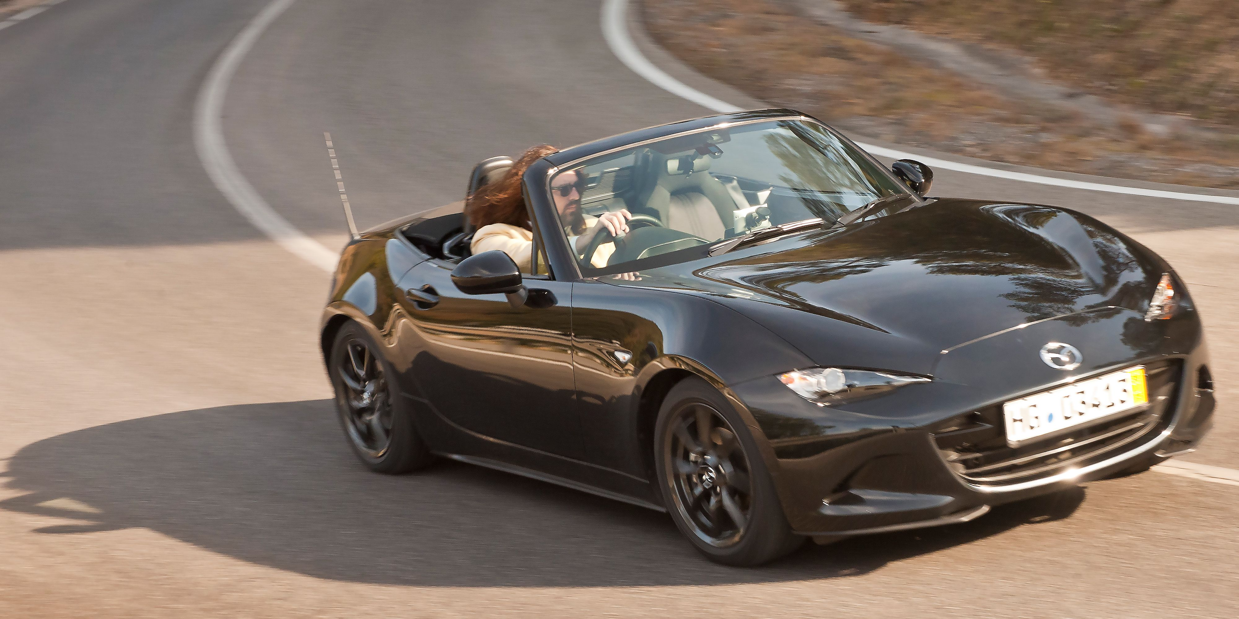 First Drive: 2016 Mazda MX-5 Miata