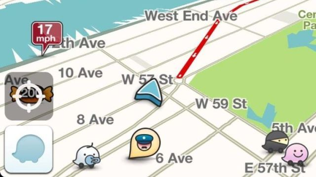 Waze Deactivated Part of My Account Because It Thinks a Weekend 3600-Mile Drive Was Fake