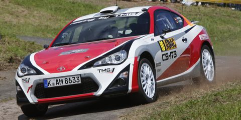 2014 World Rally Championship / Round 09 /  Rally Deutschland // Worldwide Copyright: TMG
